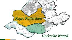 Uitvaartverzorging regio Rotterdam en Hoeksche waard