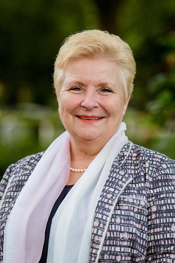 Yvonne Jonker