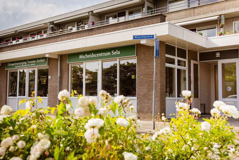 Uitvaartwinkel Barendrecht