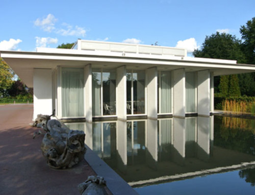 Begraafplaats Achterambacht – Hendrik Ido Ambacht