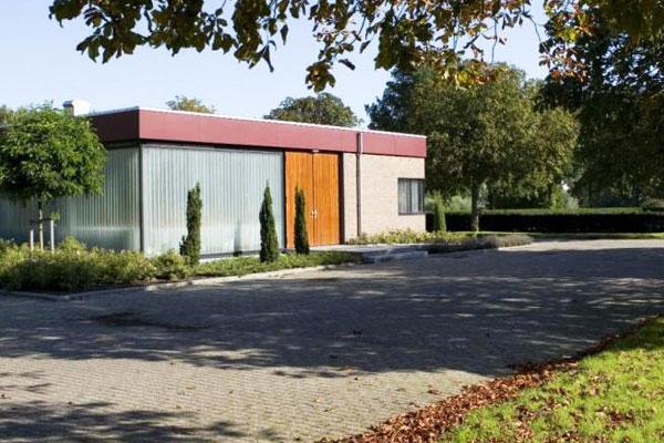 Begraafplaats Oudeland - Hoogvliet