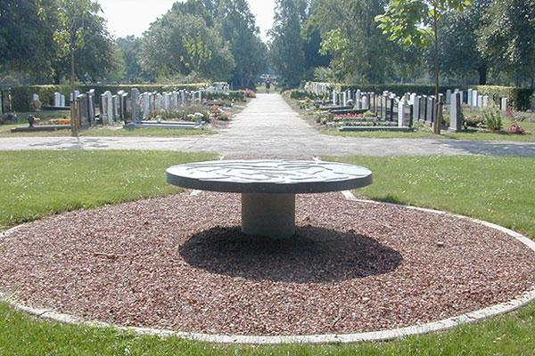 Begraafplaats Vredehof - Ridderkerk