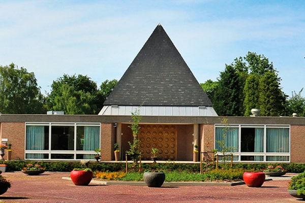 Crematorium Beukenhof -schiedam