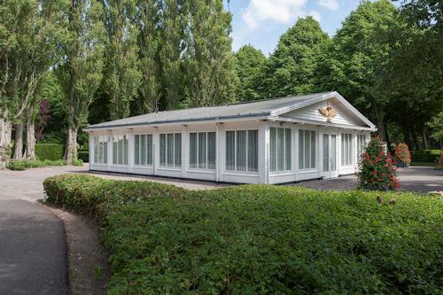 Crematorium Hofwijk Uitvaartverzorging Yvonne Jonker Barendrecht, Oud-Beijerland en Rotterdam