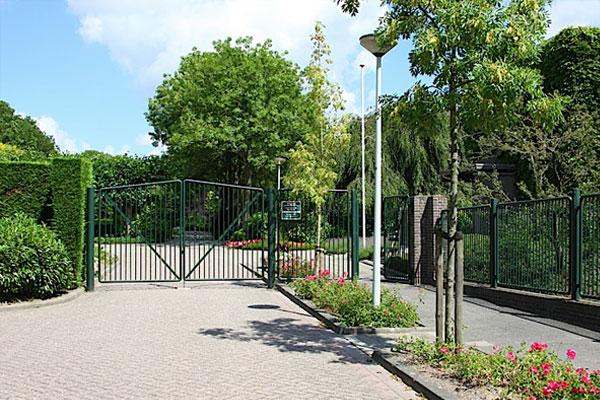 Algemene begraafplaats Barendrecht
