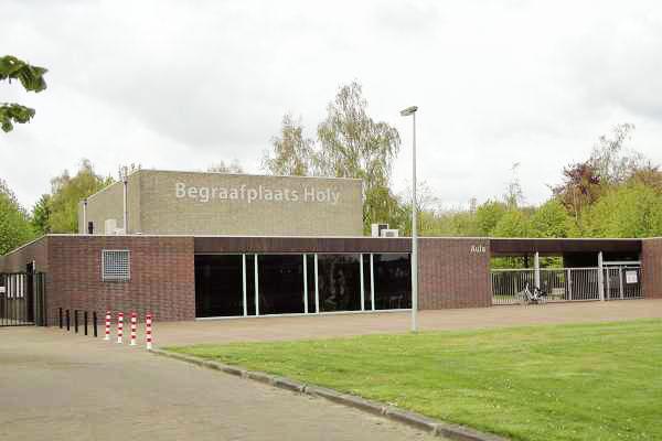 Begraafplaats holy vlaardingen, Uitvaartverzorging Yvonne Jonker Barendrecht, Oud-Beijerland en Rotterdam
