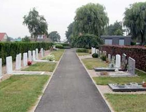Algemene Begraafplaats – Piershil