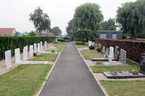 Algemene Begraafplaats - Piershil