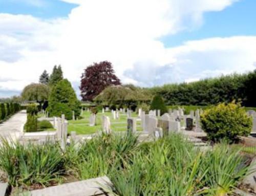 Gemeente Binnenmaas Begraafplaats – Mijnsheerenland