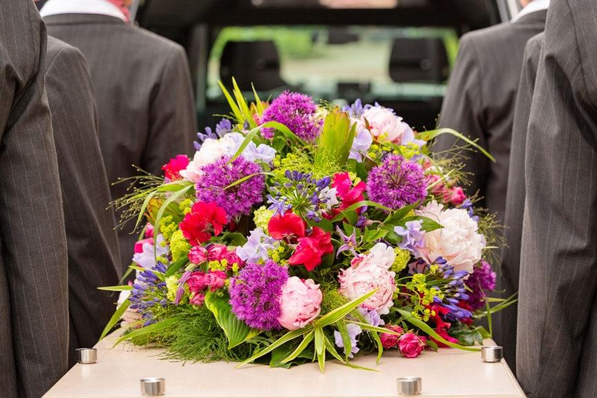 persoonlijke begrafenis rotterdam barendrecht oud-beijerland