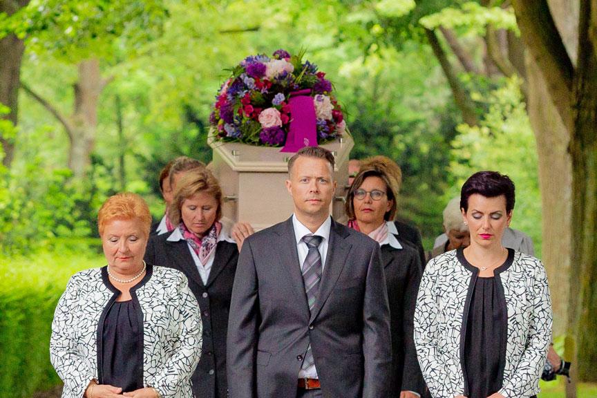 uitvaart begrafenis rotterdam barendrecht oud-beijerland