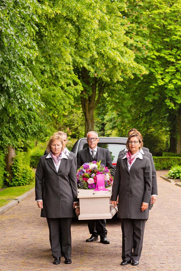uitvaartkosten begrafenis rotterdam barendrecht oud-beijerland
